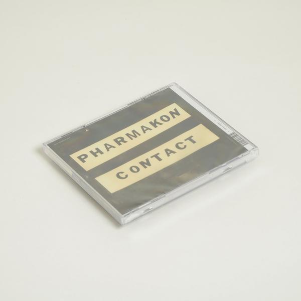 Pharmakon cd b