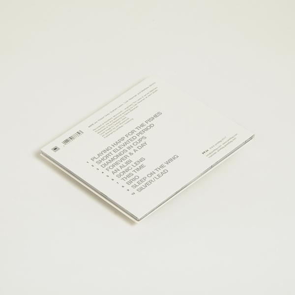 Silverlead cd b