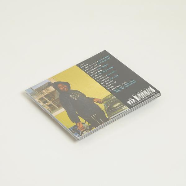 Nines cd b