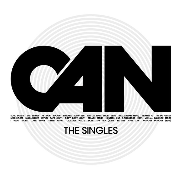 Can the singles