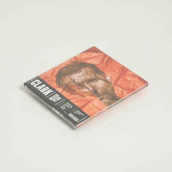 Clark cd f