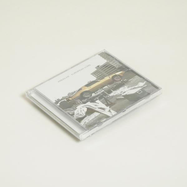 Kreidler cd f