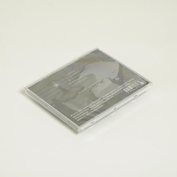 Kreidler cd b