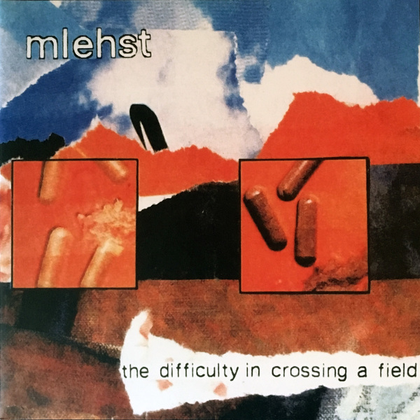 Mlehst the difficulty in crossing a field 2xlp