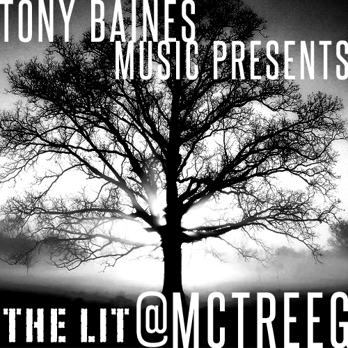 The lit cover