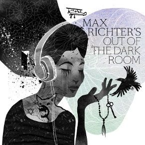 MAX RICHTER - Out Of The Dark Room - Boomkat