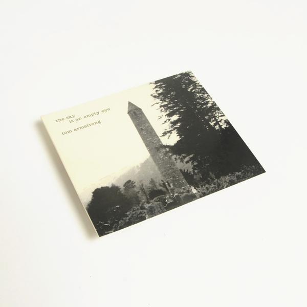 Tomarmstrong emptyeye cd01