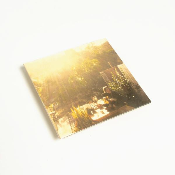 Tarajaneoneil st cd01