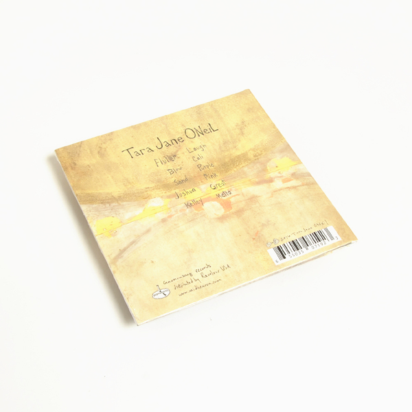Tarajaneoneil st cd02