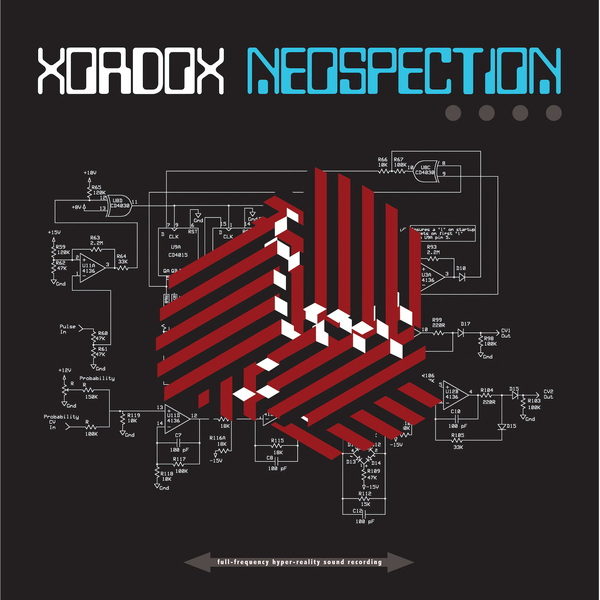 Xordox neospection