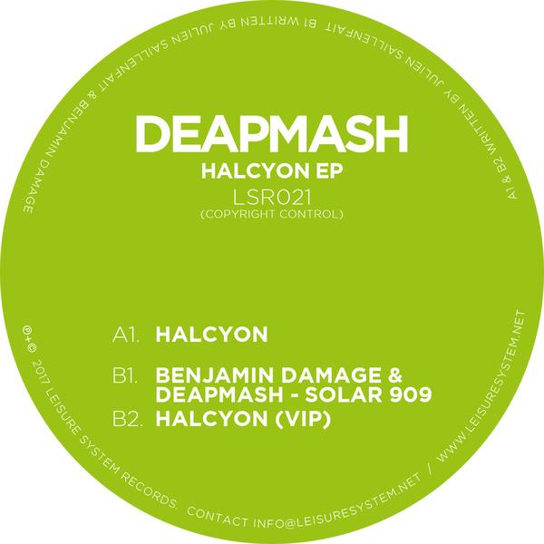 Deapmash halcyon