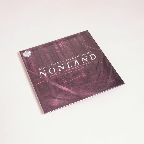 Aidanbaker nonlandlp 01