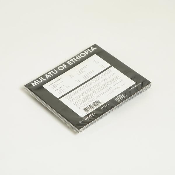 Mulatu cd b