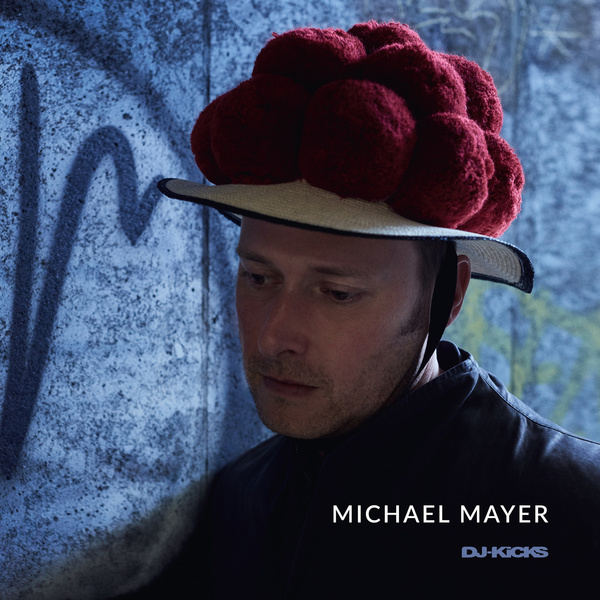 Michaelmayer djkicksccd