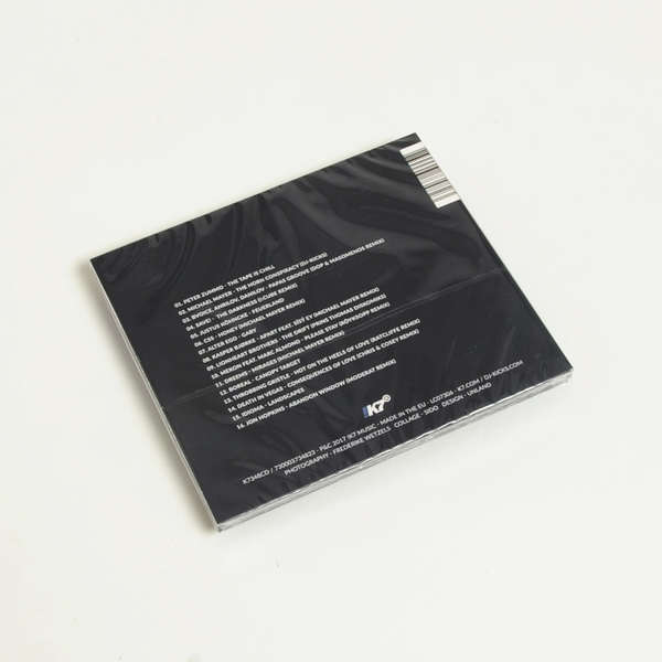 Michaelmayer djkicks cd 02