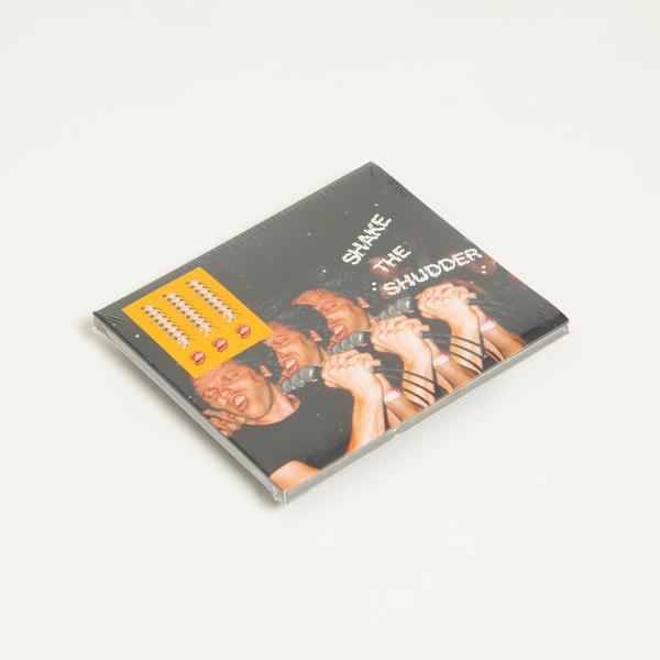 Shakethatshudder cd f