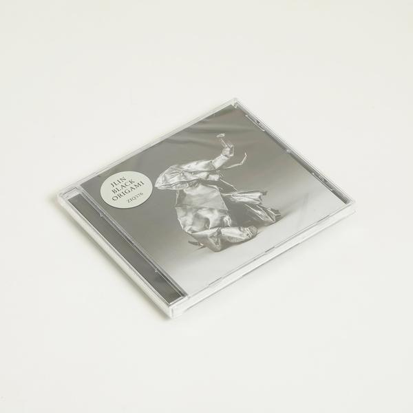 Jlin cd f