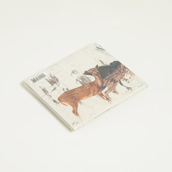 Domakesaythink cd b