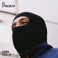 Dj stingray kern vol 4