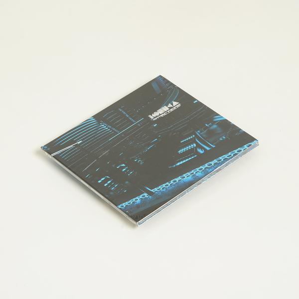 Ikonika cd f