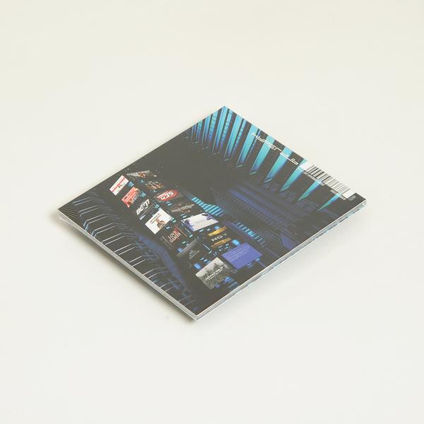 Ikonika cd b