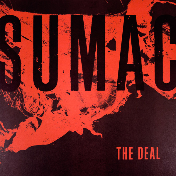 Sumac thedeal 2xlp 2