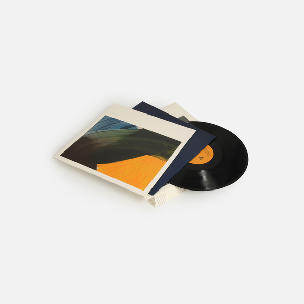 Jefre Cantu-Ledesma & Paul Clipson - Within Mirrors