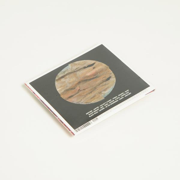 Planetarium cd b