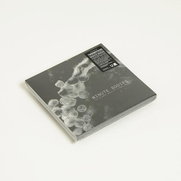 Minutebodies cd f