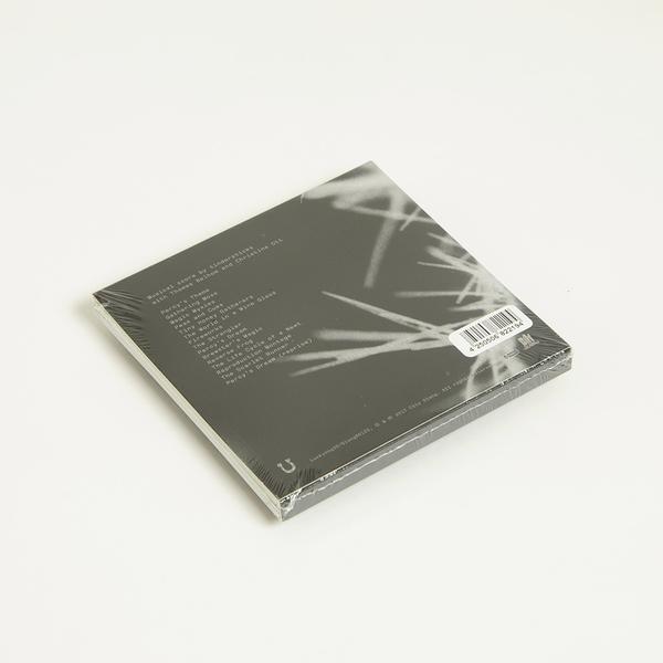 Minutebodies cd b