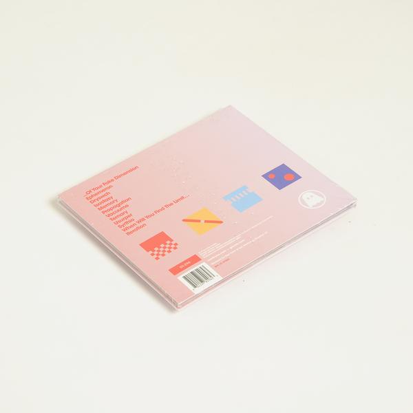 Comtruise cd b