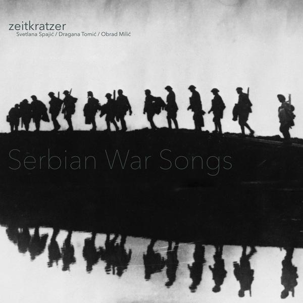 Zeitkratzer svetlana spajic dragana tomic obrad milic serbian war songs