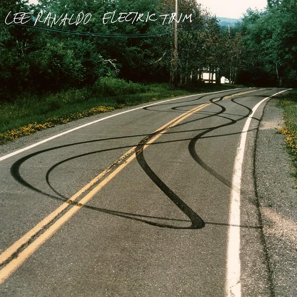 Lee ranaldo   electric trim   art