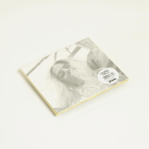 Dust cd b