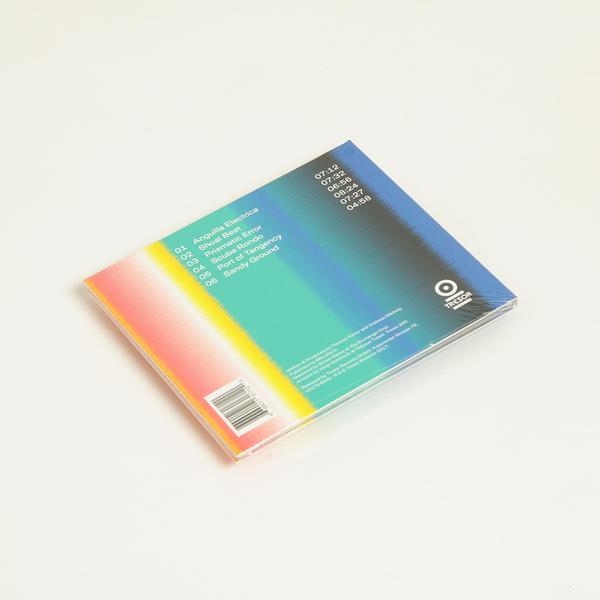 Porterricks cd b