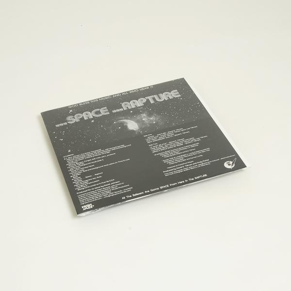 Spacerapture b