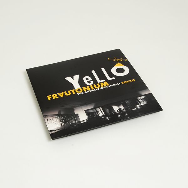 Yello f