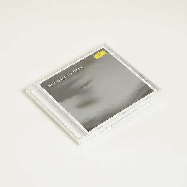 Infra cd f