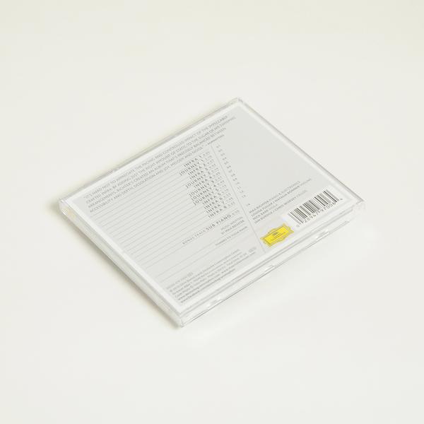 Infra cd b