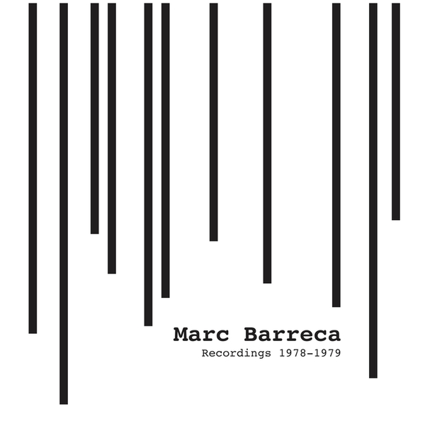 Marc barreca recordings 1978