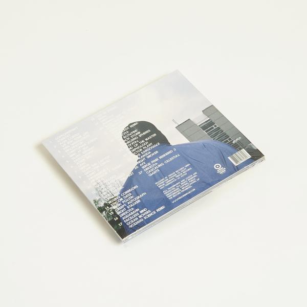 Stingray cd b