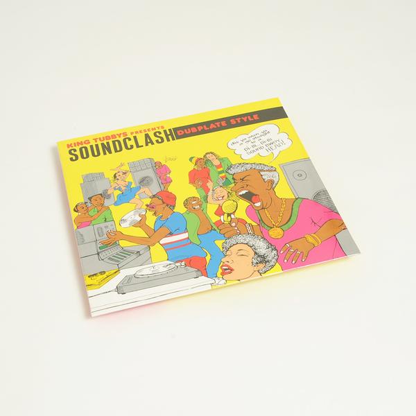 Soundclash f