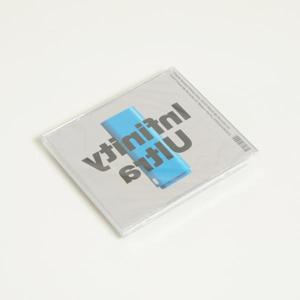 Inifinityultra cd b