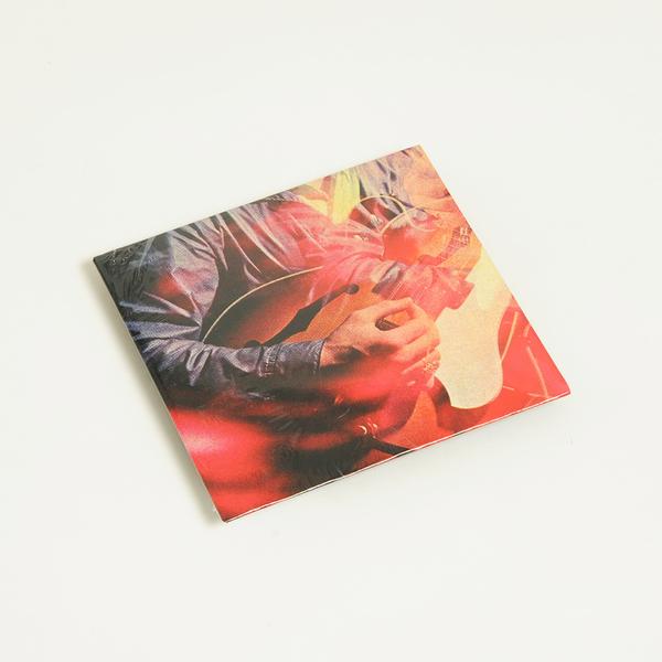Killforlove cd f