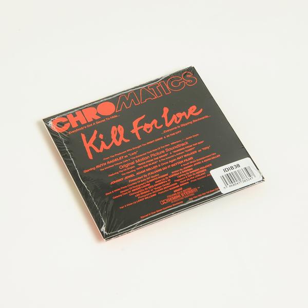 Killforlove cd b