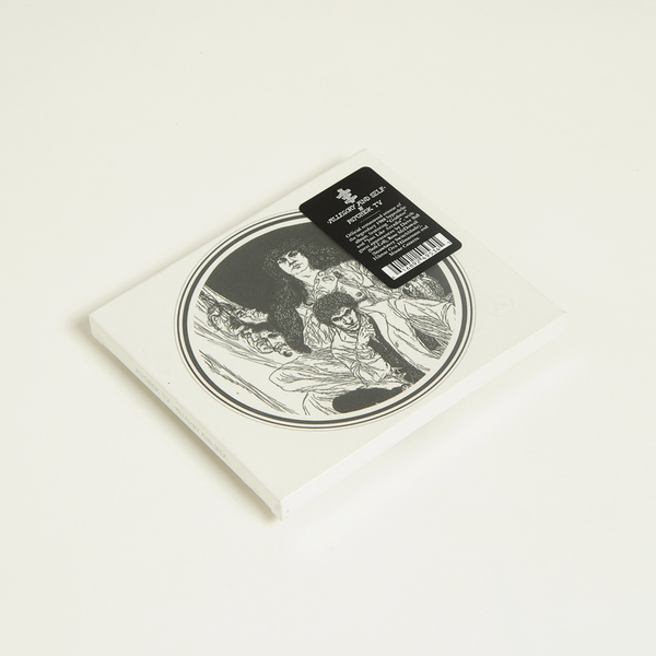 Allegoryself cd f
