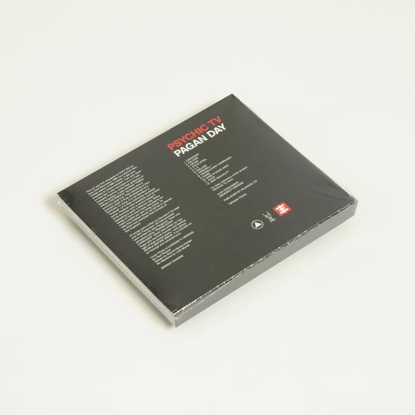 Paganday cd b