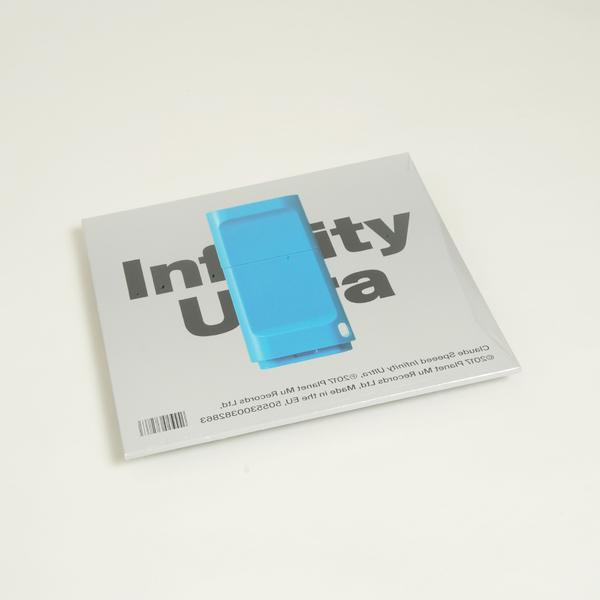 Infinityultra f