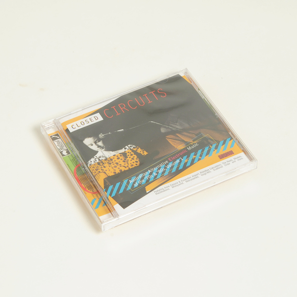 Closedcircuits cd d