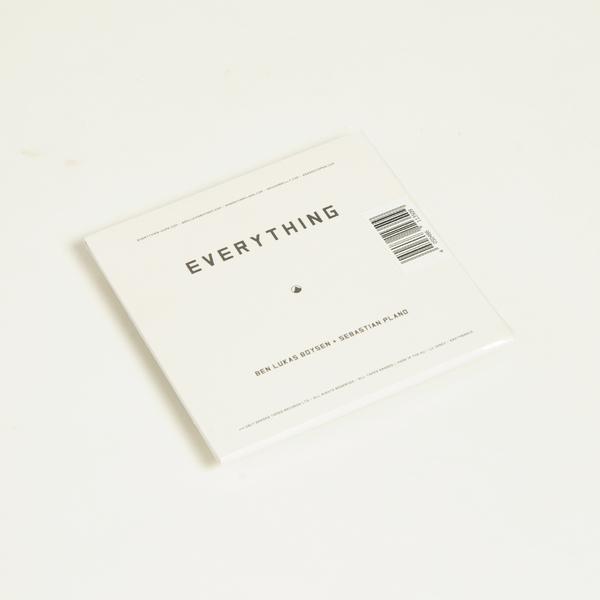 Everything cd b